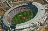 MCG from above