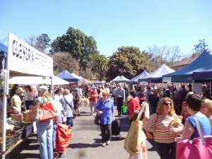 Bendigo Farmers' Market