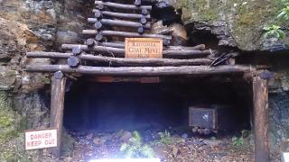 Katoomba Coal Mine