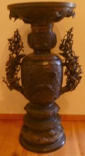 Bendigo Art Gallery - Chinese Incense Burner