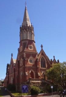 St John's Presbyterian Church - Bendigo