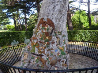 Fairy Tree - Fitzroy Gardens