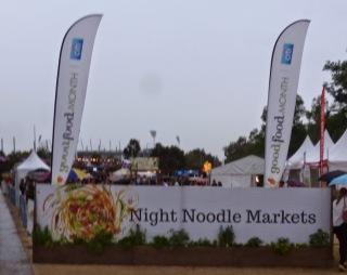 Night Noodle Markets Entrance