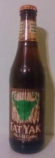Fat Yak Bottle