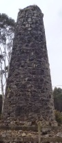 Mount Macedon Historical Cairn