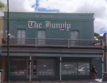 Gawler Bunyip Building