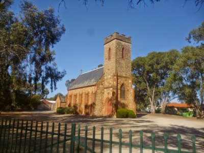 Old Catholic Church