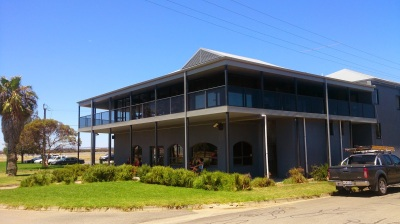 St Kilda Beach Hotel