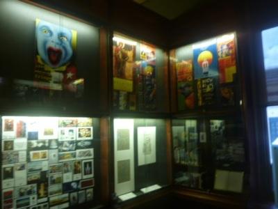 Fringe Festival Posters
