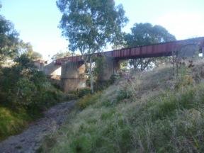 Gawler Railway Bridge