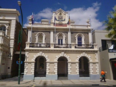 Gawler Town Hall