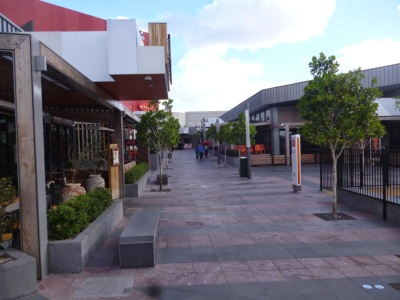 Epping Plaza Entertainment Court