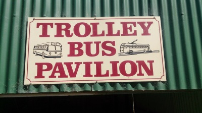 Trolley Bus Pavilion