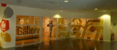State Library Gallery
