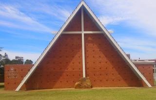 Salisbury Uniting Church