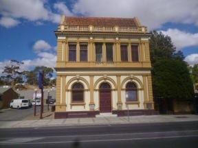 Bank SA
