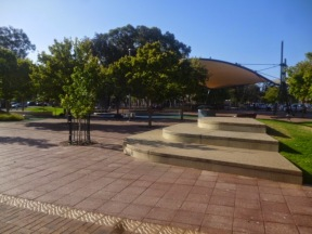 Salisbury Town Square