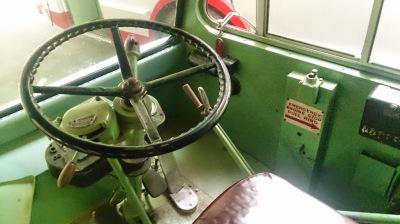 Trolley Bus Controls