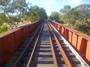 Gawler Railway Bridge 3