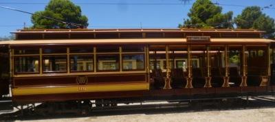 Combination Tram