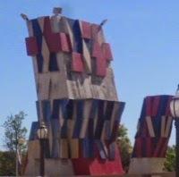 Odd Sculpture