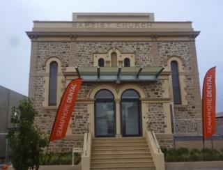 Semaphore Baptist Church