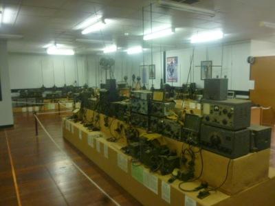 Signal Corps Room
