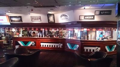 Port Club Bar