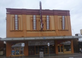 Odean Cinema - Semaphore