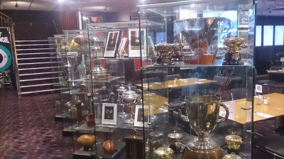 Port Adelaide Trophies