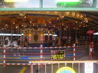 Semaphore - Carousel
