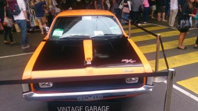 Vintage Cruiser