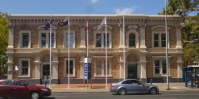 Unley Town Hall