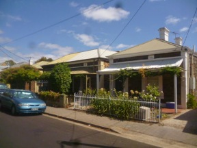 Unley House 01
