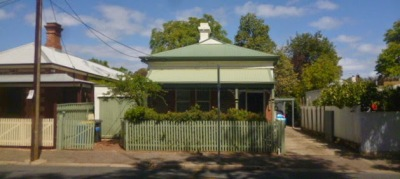 Unley House