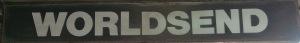The Worldsend - Title Bar