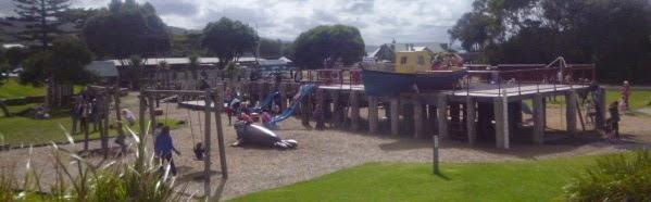Lorne Playground