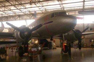 CSIRO Plane