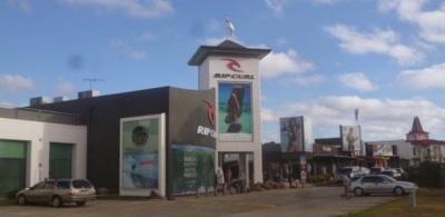 Torquay Surf Shops