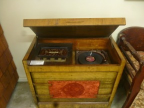 Record Player 2