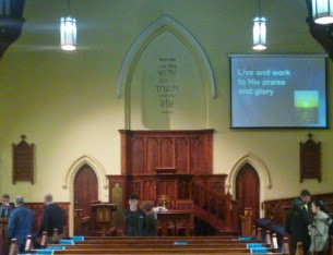 Church Font