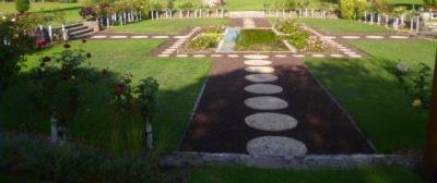 Fletcher Jones Gardens