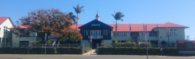 Caboolture Primary