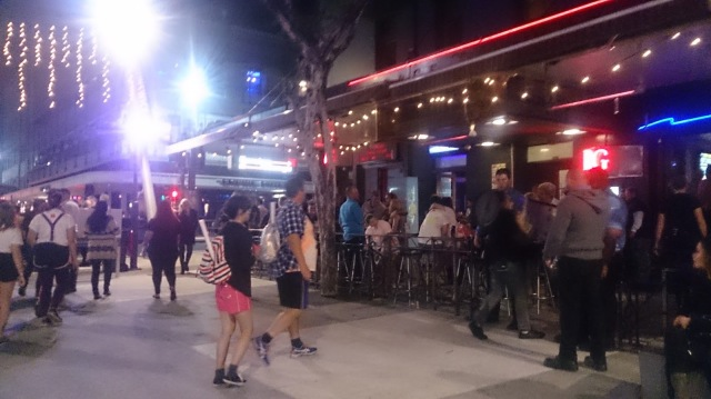 Fortitude Valley Nightlife