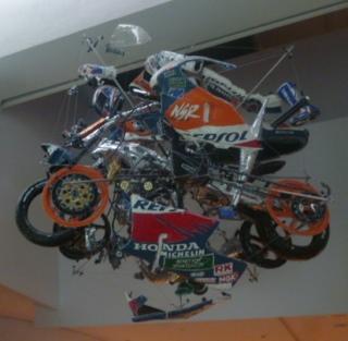 Motorcycle Mash