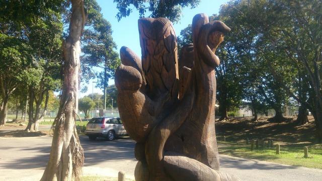 Caboolture Sculpture