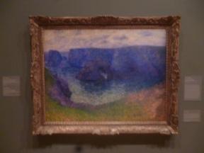 European Impressionist