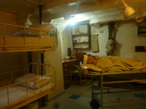 Diamantina - Medical Room