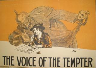 The Voice of the Tempter