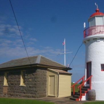 Flagstaff Hilll Lighthouse